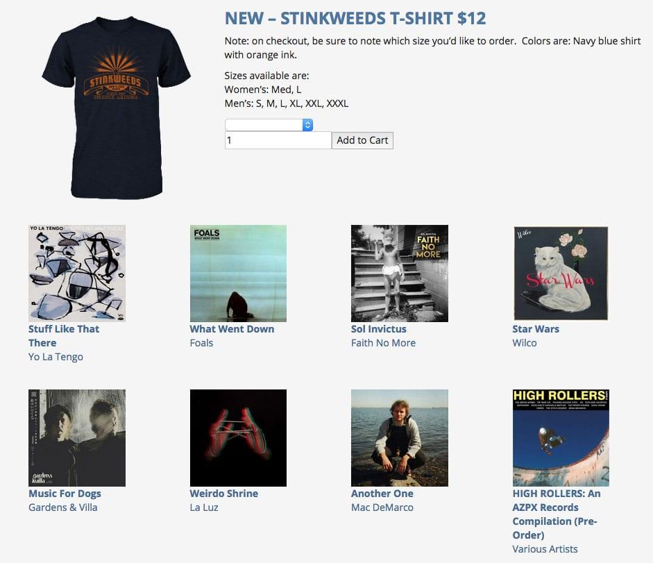 stinkweeds-online-store