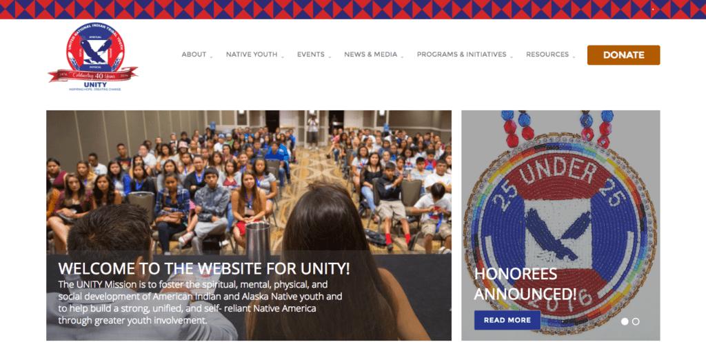 unity-inc-website-homepage