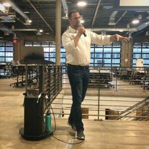 WPAZ WooCommerce ModeEffect Phoenix Meetup