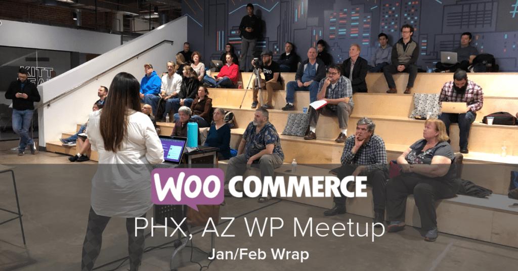WPAZ, WooCommerce, WordPress